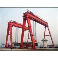 陕西安康市门式起重机专业安装维修15897834966