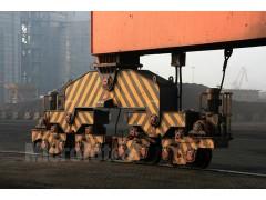 河津 门座式起重机销售维修