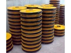 秦皇岛轧制滑轮组厂家生产 13603354515李经理