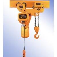 成都环链电动葫芦厂家供应 13668110191