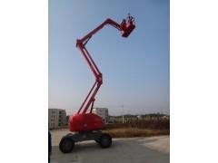 宁武曲臂式高空作业平台销售维修