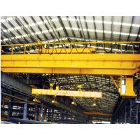 苏州昆山电磁桥式起重机-价格合适13814989877