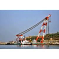 苏州昆山港口起重机-非标定制13814989877