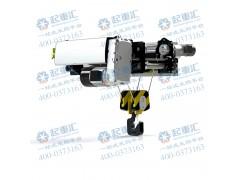 河南欧式单梁用电动葫芦-超邦公司-15736935555