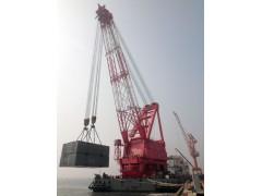 大宁船用起重机厂家专业生产
