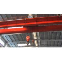 重慶雙梁吊鉤橋式起重機安裝維修