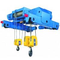 六安起重设备厂家销售欧式电动葫芦
