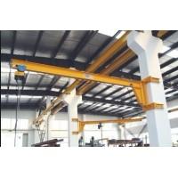 广州BXD壁式旋臂起重机:贾经理18022340077