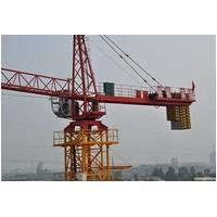 新城塔式起重机销售安装
