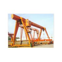 湖州箱型门式起重机优质厂家13868073446