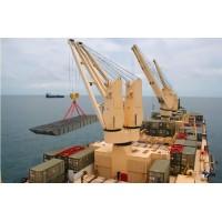 青山船用起重机厂家专业制造