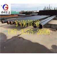 大口径tpep防腐钢管厂家