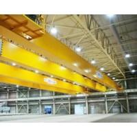 泸州电动葫芦双梁桥式起重机安装维修