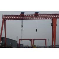 上海宝山二手路桥门式起重机:徐13764364099