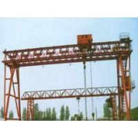 陕西西安门式起重机工厂:13992842666