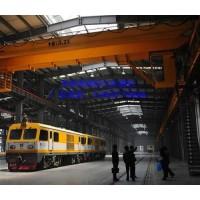 上海变频调速桥式起重机厂家直销15900718686