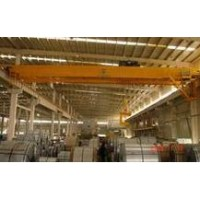 辽宁鞍山电动单梁桥式起重机优质生产厂家型号齐全
