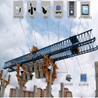 洛阳架桥起重机安全监控管理系统15936505180河南恒达