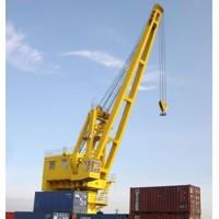 保山船用起重机生产厂家