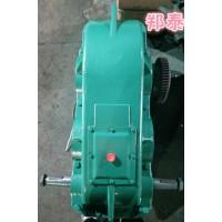 河南ZQ雙梁減速機生產廠家