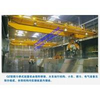 上海双梁抓斗桥式起重机厂家直销15900718686