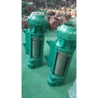 河南专业供应MD电动葫芦-超邦起重15736935555