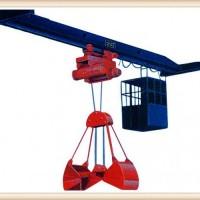 苏州常熟抓斗桥式起重机-行业典范13814989877