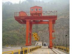 湖北黃岡水電站用橋式起重機-15090091190