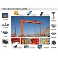 福州門式起重機安全監控系統安裝維修15880471606