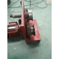 湛江起重机电动葫芦钢管跑车销售18319537898