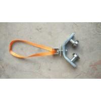 湛江起重机拖缆小滑车销售18319537898