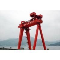重庆渝北造船门式起重机定做厂家销售徐13782540971
