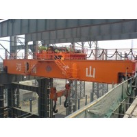 上海铸造起重机优质厂家服务18202166906