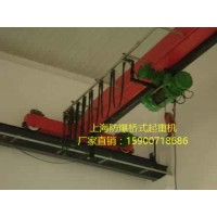 上海防爆桥式起重机厂家直销15900718686