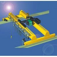 台州欧式双梁起重机专业生产13588316661