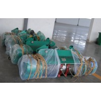 合肥起重机大吨位方箱电动葫芦当地厂家18756098758