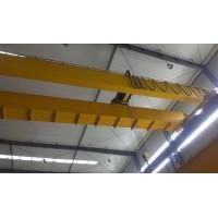 湖北荆门欧式双梁起重机-新型产业链13593793525