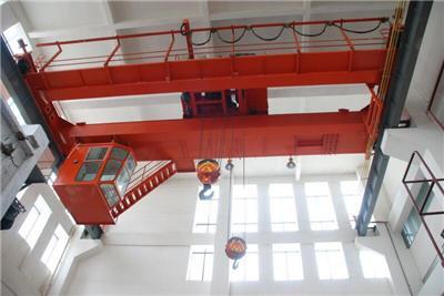 无锡锡山区双梁桥式起重机-售后无忧13814298699图片