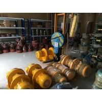 惠州电动提升机出口产品13553422227