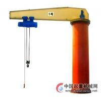 重庆渝北悬臂起重机销售 15086786661