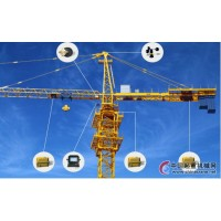 永州塔式起重机安全监控管理系统15936505180河南恒达