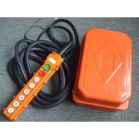 合肥起重机起重电气遥控器18756098758