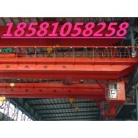 厂家直销重庆西彭16吨QD型吊钩桥式起重机售后服务好