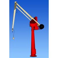 合肥起重機起重配件PDJ系列平衡吊18756098758