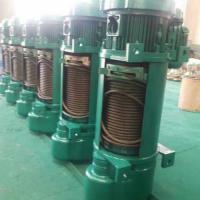 天津MD電動葫蘆-起重配套設備15122552511