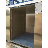 福建福州新型导轨式液压货梯厂家直销15880471606