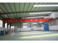 重庆LDP型电动葫芦低静空单梁起重机13782540971