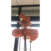 西安电动环链葫芦厂家直销13629288116