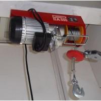 广州经营微型电动葫芦:贾经理18022340077