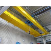 合肥起重机/行吊LH电动葫芦桥式起重机
